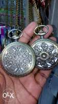 Watch lockets