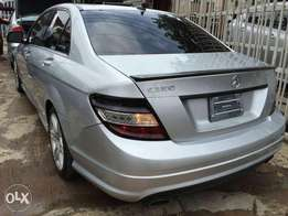 Clean Mercedes-Benz c350 for sale with full auction