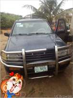 Nissan pathfinder jeep for sale