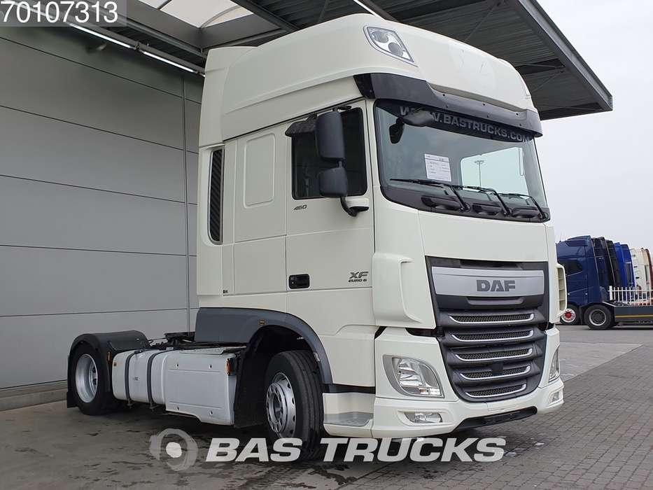 DAF XF 460 SSC 4X2 Mega Euro 6 - 2014 - image 3