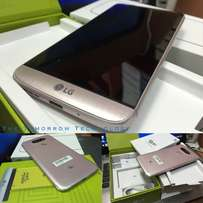 Lg G5 brand new in shop. FREE glass protector