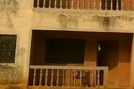 Cheap Block Of 6 Flats for sale at Emene Enugu State