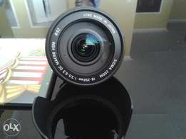 Sigma 18-250mm Dc Os Macro (Sony Mount) In Excellent condition