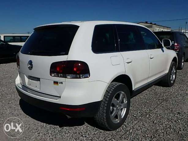 X-MAS Offer for volkswagen Toureg At a Dealers price Majengo - image 2