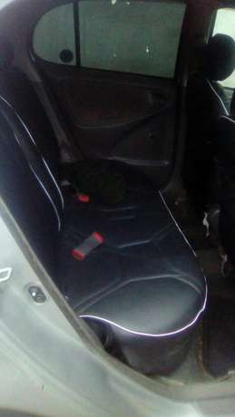 Hi selling Toyota platz buy&drive fully loaded car BuruBuru - image 7