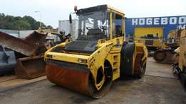Bomag BW202AD-4 - To be Imported