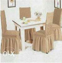 Seat covers for Dinning chairs