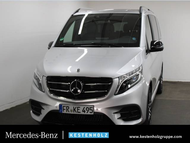 Mercedes-Benz V 250 d AVANTGARDE EDITION Lang - 2019