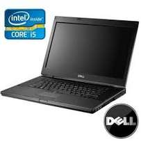 laptop dell latitude E6410 corei5 ,2gb ram,160 gb hdd available at 14k