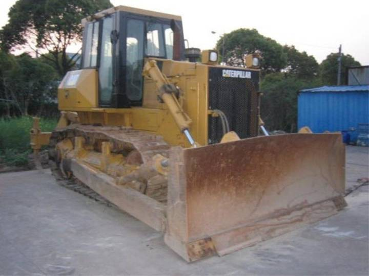 Caterpillar CAT D7G-2 * EX DEMO * - 2010