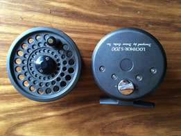 Fly reel Diawa Lochmor 200