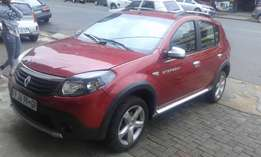2013 Renault Sandero Stepway 1.6 Available for Sale