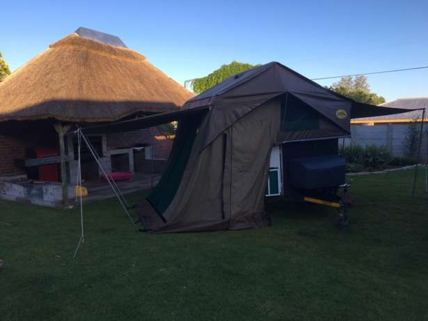 Echo 3 Trailer for sale Kroonstad - image 5
