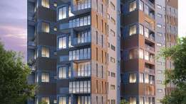 Gitanga Duplexes: New York Style Apartments