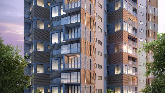 Gitanga Duplexes: New York Style Apartments Lavington - image 1