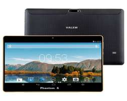 Promo>>Brand New 4G Valem 10.1-Inch (2GB,16GB ,8MPIXEL) Android 7.0