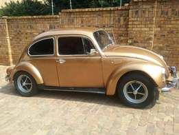 beetle for sale must see 1972