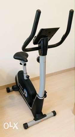 Exercise Bike for sale!