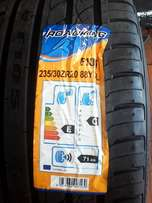 CRAZY TYRE SALE! 235/30/20 New tyres only R1650 each!