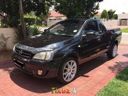 Opel corsa utility 1.4i sport in immaculate condition !!! 28000