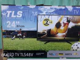 "TSL24 "" Digital tv"
