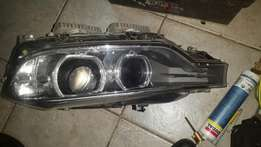 Bmw F30 headlight