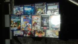 Psp and ps2