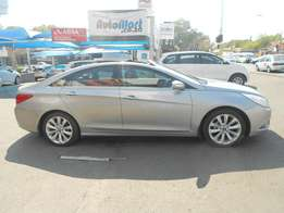 Hyundai Sonata 2.4 Executive for sale