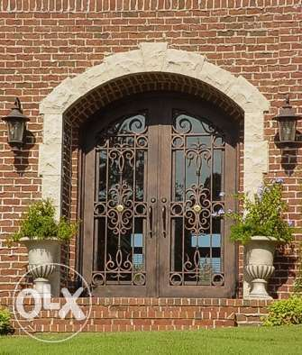 Manufacture of all types of steel Doors