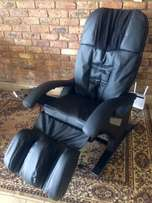 Therapeutic Massage Chair