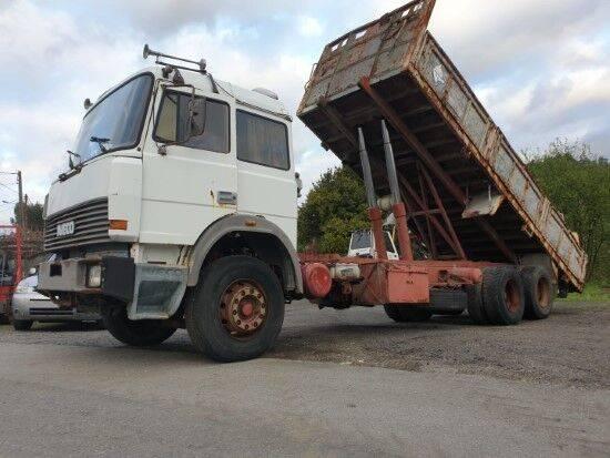 Iveco 190-36 TURBO - 1991
