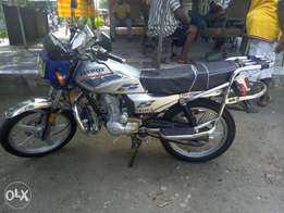Flyboy 125cc for KSH 70, 000
