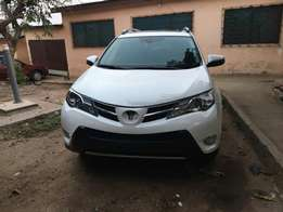 Fresh Toyota RAV4 automatic transmission push to start