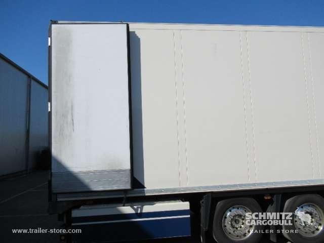 Schmitz Cargobull Tiefkühler Multitemp Doppelstock Trennwand - 2013 - image 7