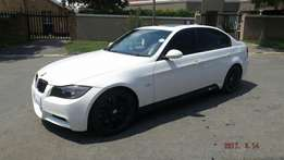 2007 Bmw 335i in good condition