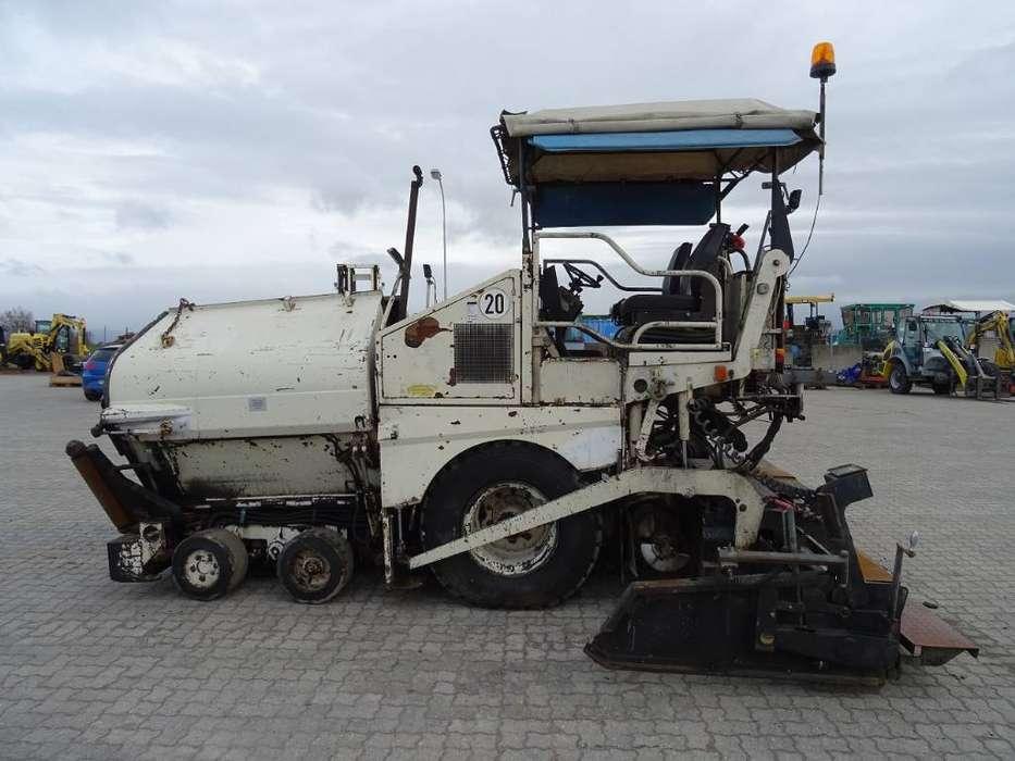 Dynapac F6-4w - 2005