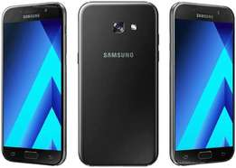 Samsung Galaxy A5 2017 Brand new sealed at shop plus free glass protec