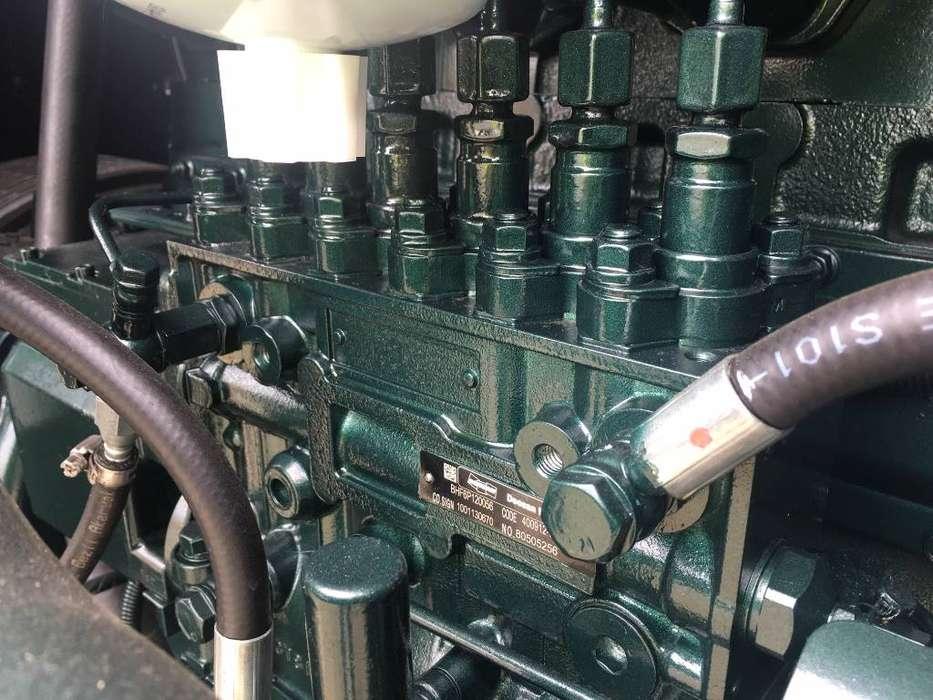 Doosan P086TI-1 - 185 kVA Generator - DPX-15549.1 - 2019 - image 16