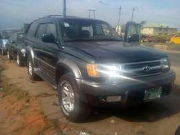 Best Toyota 4runer, Very neat at its 1st body. Full Leather interior