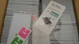 90 Samsung S5 & S6 cellphone screen protectors