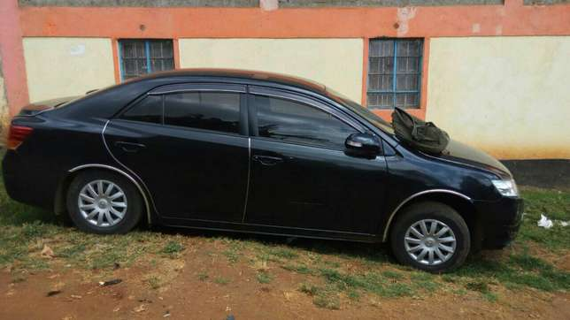 KCG Toyota Allion well maintained on quick sell Nairobi CBD - image 3