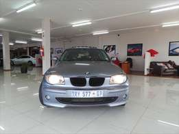 BMW - 120i (E87) (110 kW) Exclusive for sale