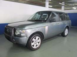 2003 Range Rover V8 - Excellent Condition