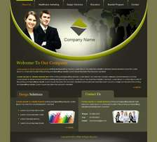 Professional and seo optimized web design starting from Ksh.10000