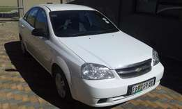 2011 Chev Optra 1.6 LS