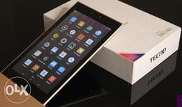 Brand New sealed Tecno Droipad 7D in a shop, 13mnths wrnty, a scrngrd
