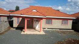 3Bedrooms Bungalow for sale in Ongata Rongai - 400 M from tarmac