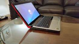 DELL STUDIO 1749. Touchscreen. 500HD. 17in screen. Inbuilt Camera