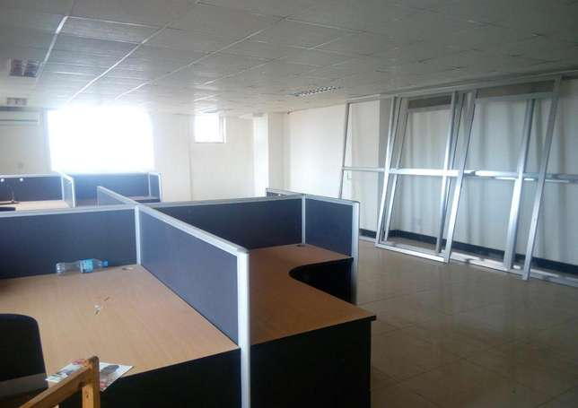 70 Sqmts Office Space for Rent at City Center Ilala - image 2