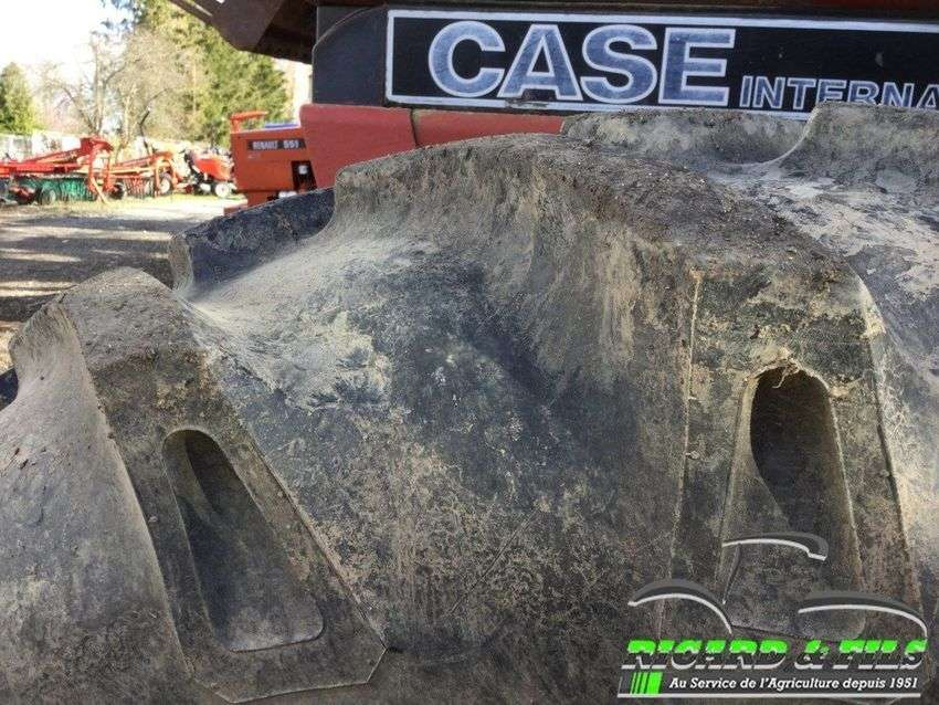 Case IH 856 xl turbo - 1990 - image 7